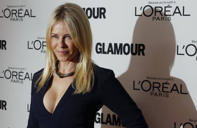 You May Be Surprised How Chelsea Handler Made It Into Hollywood