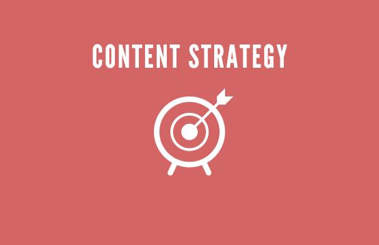 Non-Profit, Government & Private Sectors: Content Strategies.